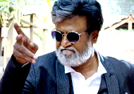 WOW!!! 'Kabali' creates new record in opening weekend collections