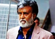 Rajinikanth's on-screen daughter becomes a police officer