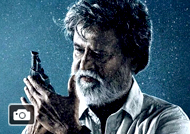 'Kabali' aka 'Kabaali' Movie Gallery