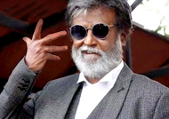 'Kabali' is the first Indian film to get this big one