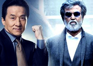 'Kabali' actor becomes Jackie Chan's villain