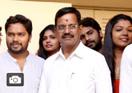 'Kabali' Success Press Meet Photos