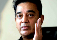Kamal Haasan questions Sasikala's attitude and The Democracy