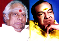 MSV-Kannadasan United by birth Inseparable in History
