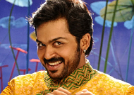 Karthi's emotional thanks to his fans on this special day