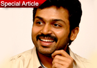 Happy Birthday Karthi