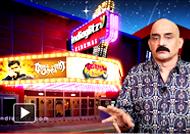 Kashayam with Bosskey 'Saithan' Review
