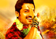 Karthi working on Sundays to complete 'Kaashmora'