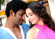 Exclusive updates about Vishal's next
