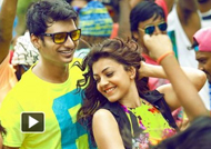 Watch 'Kavalai Vendam' Teaser