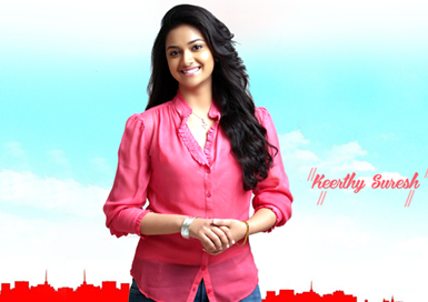 Keerthysuresh Wallpapers