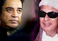 Kamal Haasan says what would have happened if MGR was CM during Jallikattu protest