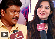 Chose Parvathy After An Actress Cheated Earlier - Parthiban