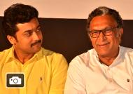 Kootathil Oruthan Movie Audio Launch
