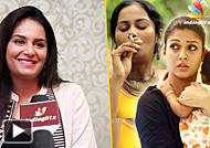 Will Do Bold Scenes If Script Demands: Lakshmi Priya Chandramouli