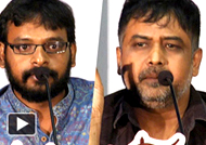 Linguswamy Points Out Mistakes in Joker Raju Murugan speech at Success Meet