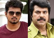 Mammootty requests for Vijay to his heroine