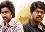 Vishnu Vishal and Suseenthiran change big for 'Maaveeran Kittu'