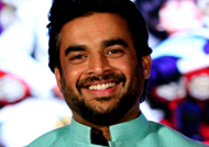 Madhavan to give a guest speech at Harvard India Conference