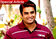 Happy Birthday R.Madhavan