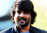 A Royal Honor for Madhavan