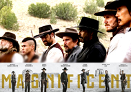 'Magnificent Seven' Review