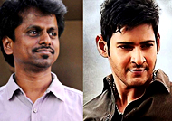 A.R.Murugadoss-Mahesh Babu bilingual gets an Epic title