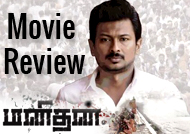 'Manithan' Review