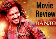 'Banjo' Movie Review
