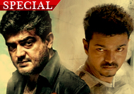 Ajith-Vijay 'Mangatha 2' directed by VP UNBELIEVABLE storyline here