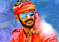 How has Vishal's 'Marudhu' fared at the Box Office?