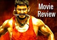 'Marudhu' Movie Review