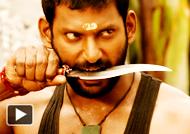 'Marudhu''Teaser