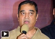 Kamal Hassan Speech: I have more respect to amateurs than professionals