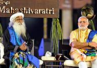 உலக அமைதிக்கு ஒரே தீர்வு யோகாதான். ஆதியோகி சிலை திறப்பு விழாவில் பிரதமர் மோடி பேச்சு