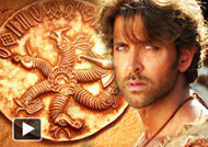 Watch 'Mohenjo Daro' Trailer