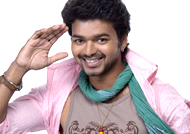 'Theri' actor retained in 'Vijay 60'