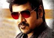 Raghava Lawrence's next for the Christmas weekend