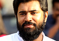 Nivin Pauly's Tamil film completes an important stage