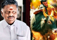 An extraordinary situation in TN Assembly for Jallikattu