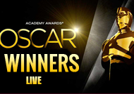 Oscars Live: Winners of the 89th Academy Awards