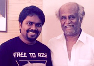 That's why Rajini sir gave me this opportunity: Pa. Ranjith