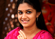Keerthy Suresh's long delayed Tamil film gets a new life
