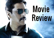'Pagadi Aattam' Movie Review