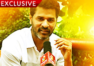 I am not tensed as it's not my money: Prabhu Deva