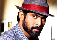 Rana to act as lead in a Tamil Period flick