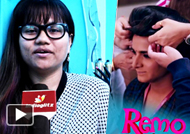 Kashmora Nayanthara and Sivakarthikeyan's Hair Stylist Interview