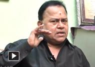 Vishal SIR and Thevar culture made me accept Marudhu : Radha Ravi