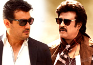 Thalaivar or Thala - Who will rule this May Day ?