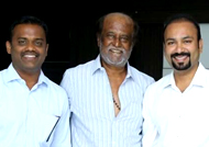 Lyca makes an enormous addition to Rajini's '2.0'